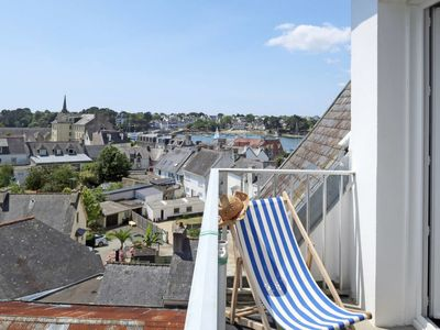 Photo for 6BR Apartment Vacation Rental in Bénodet, Finistère