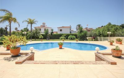 Photo for 4 bedroom accommodation in Marbella