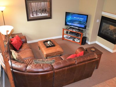 Photo for Welcoming, Mountainous 3-Bedroom Townhouse-In Awesome Part of Breckenridge!