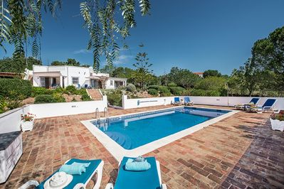 Villa Susana Private Pool Air Con Wifi Inc Sleeps 6 2 Cots Booking 2021 Silves