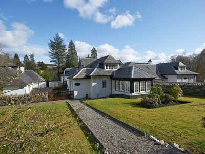 Photo for 2 bedroom property in Dunoon.