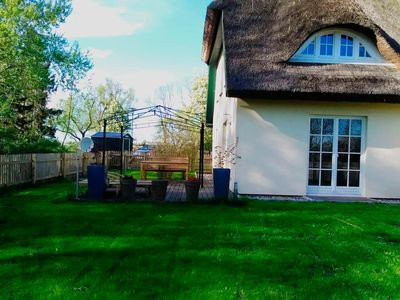 Photo for Holiday home for 4 guests with 104m² in Poseritz (79778)