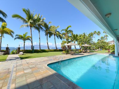 Photo for Awesome Studio at Lahaina Shores Beach Resort #316 at reasonable rates