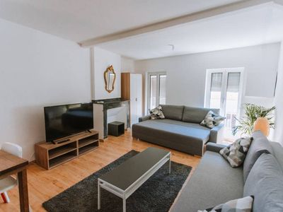 Photo for Spacious renovated T2 // 6 Beddings at St Cyprien