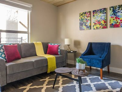 Photo for Modern 1BR in the Historic District