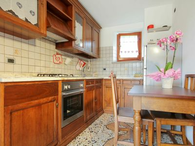 Photo for Nice apartment for 7 people with WIFI, A/C, TV, balcony and parking