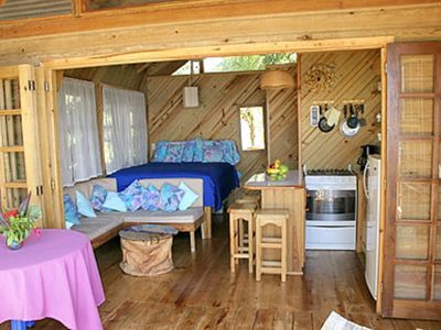Photo for The Cabana Guest Cottage