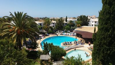 Photo for Sao Rafael Apartment, Albufeira - Hydranger 82A (2 Bedroom, Sleeps 4)