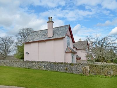 Photo for 4BR House Vacation Rental in Buckfastleigh