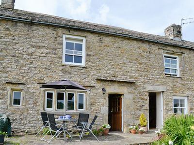 Photo for 2BR House Vacation Rental in Low Row near Reeth