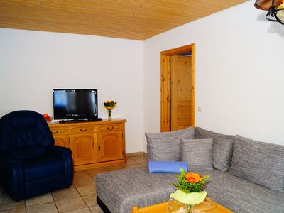 Photo for 1BR Apartment Vacation Rental in Marktschellenberg
