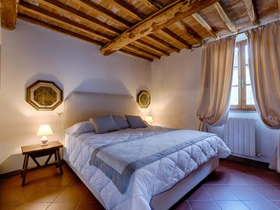 Photo for 2BR Farmhouse Vacation Rental in Bossi, Toscana