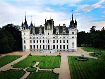 Photo for French Chateau Wedding Venue for Rent for Luxury Events