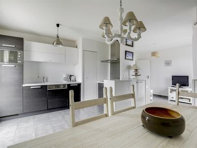 Photo for Biscarrosse Plage Apartment for 4 people near the beach