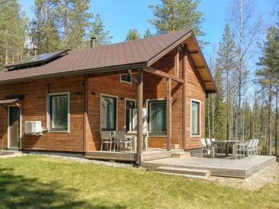Photo for Vacation home Rantaniemi in Multia - 4 persons, 1 bedrooms