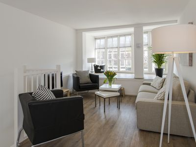 Photo for City Centre Apartment De Admiraal
