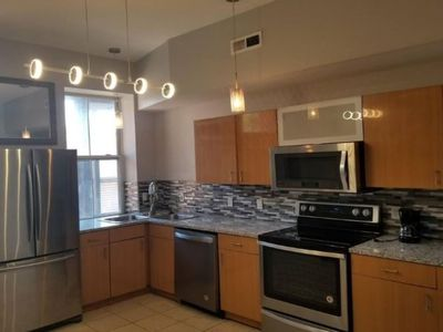 Photo for Luxury Townhouse Near All the Action of Soulard