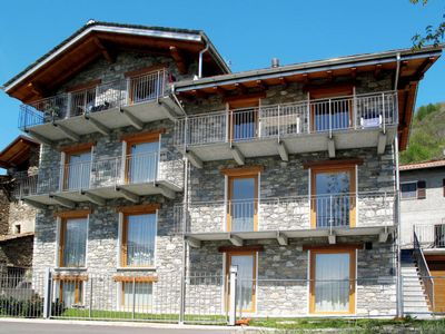 Photo for Apartment Margherita (GRV289) in Gravedona - 4 persons, 2 bedrooms