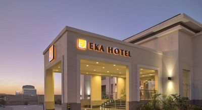 Photo for Go for an all-day safari in Nairobi national park and relax at the Eka hotel