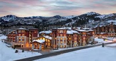 Photo for Ski-in/Ski-out - Luxury Studio Plus - Park City Mountain Resort