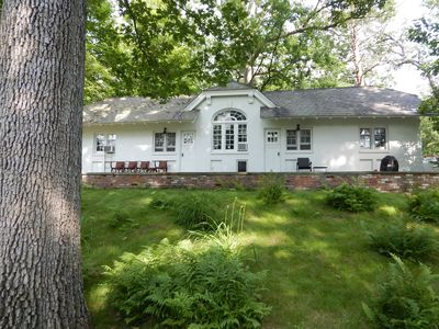 Photo for 3 Br Cottage on Historic Hudson Valley Estate - Near Bard College