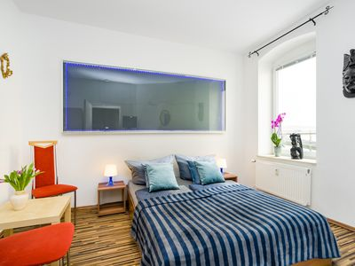Photo for GreatStay - Dirks Pension Zimmer 4