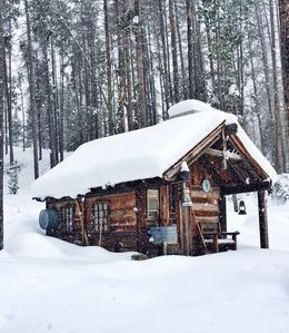 Photo for Secluded Winter Wonderland Chalet-Family friendly❄️