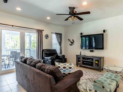 Photo for Perfect Townhome for Golf Lovers ~ Use of the Exclusive Beach Club