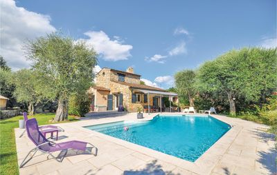 Photo for 3 bedroom accommodation in Grasse