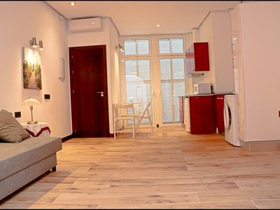 Photo for Apartment close to the centre and beach