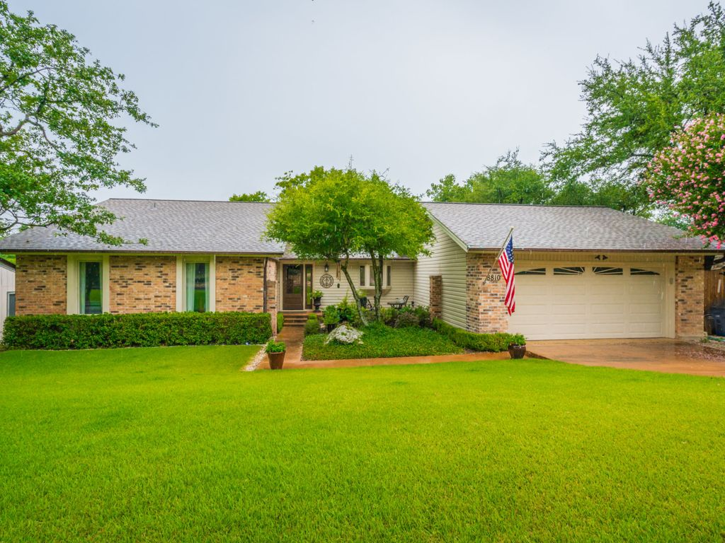 Great Location: 78759/78731; 9 Miles to downtown- 4th of July Special!