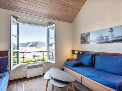 Photo for Port of Crouesty - Maeva Individual - 2 rooms 7 pers Confort