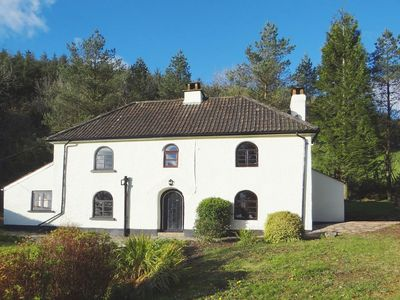 Photo for 3 bedroom property in Dulverton. Pet friendly.