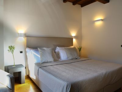 Photo for 1BR Bed & Breakfast Vacation Rental in VITERBO