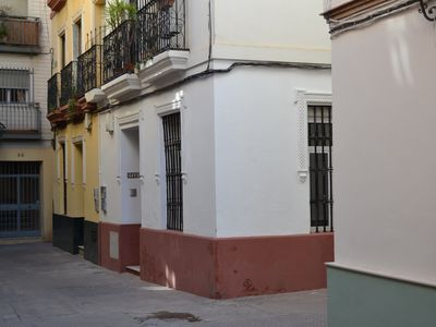 Photo for Beautiful and cozy house in the center of Seville