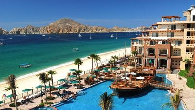 Photo for Luxury Villa Del Arco Resort and Spa - 2 Bed 3 Bath - 3/24/ - 3/31 ONLY