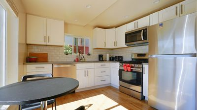Photo for ★ New & Modern | Walk everywhere | Parking | Ace Location ★ 2BD