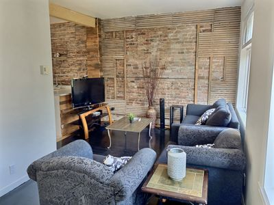Loft Downtown (1to6pers) Walking Distance