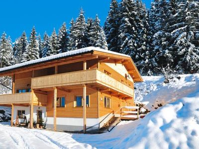 Photo for Semi-detached house, Zell am Ziller  in Zillertal - 8 persons, 4 bedrooms