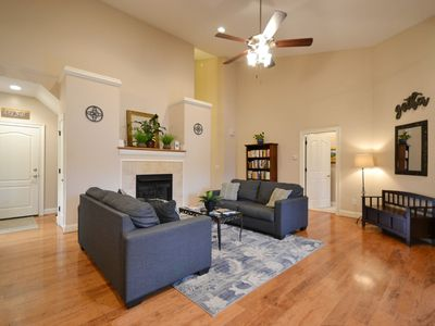Photo for Luxury Townhome Close to Everything Asheville!