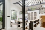Paris apartment 5th arrondissement 4 bedrooms, luxury Paris flat to rent, short term rental Paris