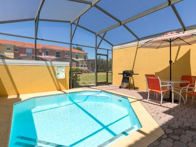 Photo for Stunning 3 bedrooms Townhouse on Encantada Resort