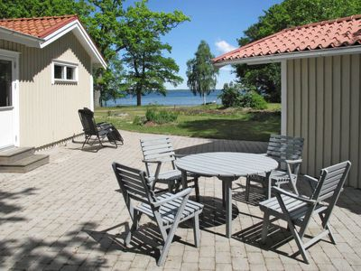 Photo for Vacation home Listerlandet (BLE092) in Blekinge - 6 persons, 2 bedrooms
