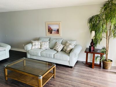 Photo for Cozy Apartment close to the Beach
