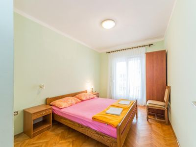 Photo for Two bedroom apartment with terrace Sabunike, Zadar (A-14490-b)