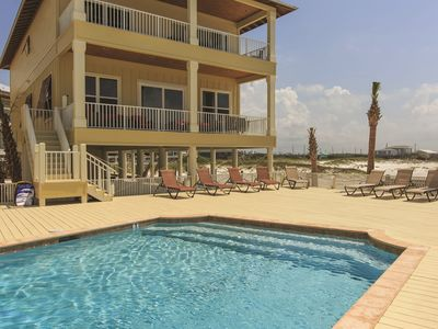 Photo for 7BR House Vacation Rental in Orange Beach, Alabama