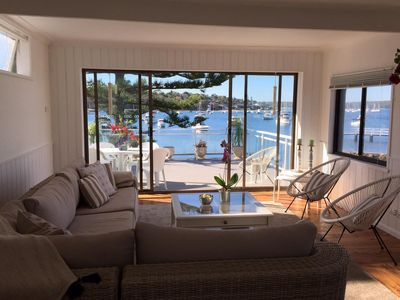 Photo for Waterfront house cronulla