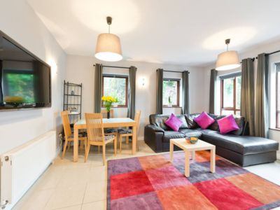 Photo for Dublin City, Stylish Townhouse, Ideal for Groups, 3 Bathrooms