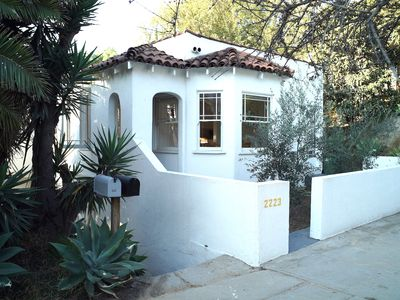 Photo for stylish house in  echo park