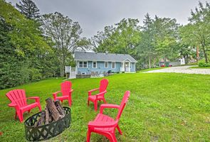 Photo for 3BR Cottage Vacation Rental in Twin Lakes, Wisconsin
